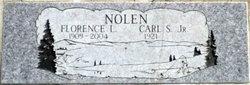 Florence L Nolen