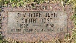 Elynora Jean <I>Smith</I> Rost
