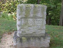 Clara A. <I>Wright</I> Webster
