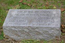 Michael Hrynda