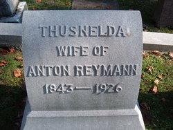 Thusnelda <I>Beck</I> Reymann