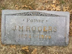 James Marion Rogers