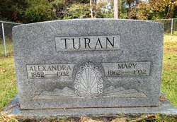 Mary Turan