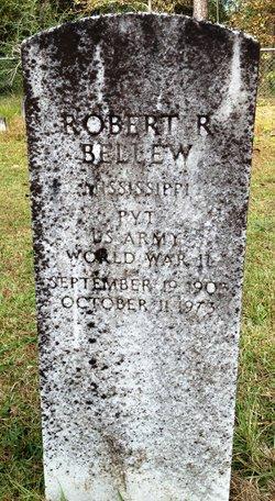 Robert R. Bellew