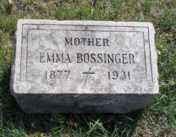 Emma Bossinger