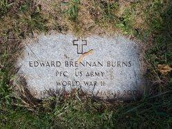 Edward Brennan Burns