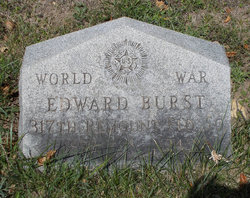Edward Burst