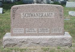 Bernard Schwanekamp