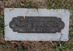 Vera S Buscher