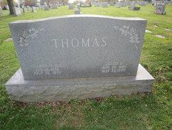Jessie Lee <I>Diller</I> Thomas
