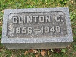 Clinton Clay Thomas
