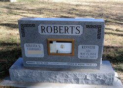 Kenneth Leo Roberts