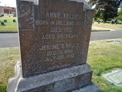 Jerome Ralph Kelly