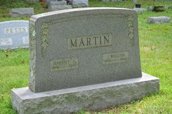 Harriet A <I>Taylor</I> Martin