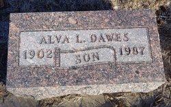 Alva L Dawes