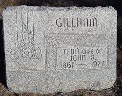 Tena <I>Weinhauer</I> Gillham