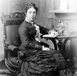 Harriet Preble Bunker