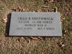 LTC Fred B Smithwick
