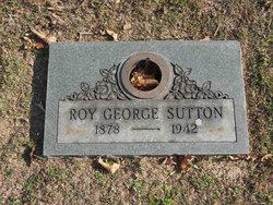 Roy George Sutton