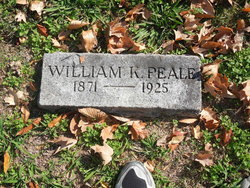 William Keene Peale