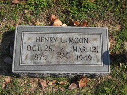 Henry L Moon