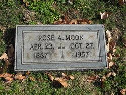 Rose A <I>Dupuis</I> Moon