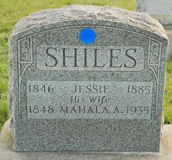 Jessie Shiles