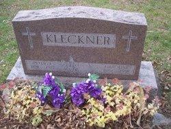 Peter John Kleckner