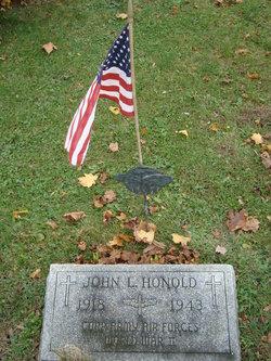 John L Honold