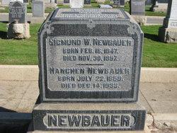 Hanchen Newbauer