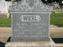 Ida Weil