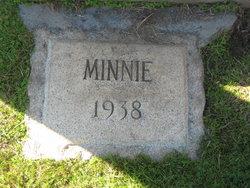 Minnie Fecheimer