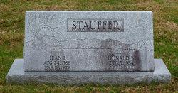 Donald W. Stauffer