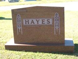 John W Hayes