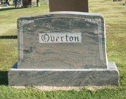 Sanford Don Overton