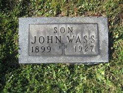 John Wass