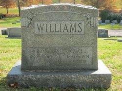 Grace L Williams