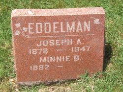 Joseph A. Eddelman