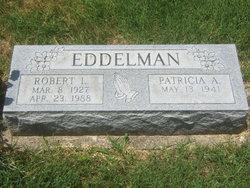 Patricia A. Eddelman