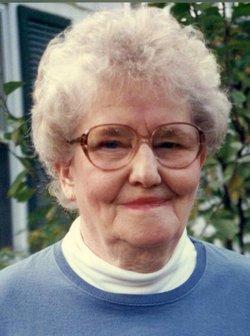 Wilma Christine <I>Heisey</I> Johnson