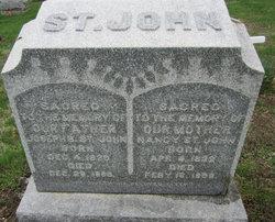 Joseph B. St. John