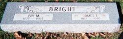 James T Bright