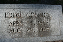 Eddie Council