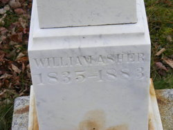 William Asher
