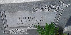 Julius Elmer Williams