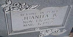 Juanita <I>Bagwell</I> Williams