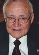 Louis Creech
