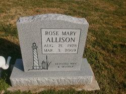 Rose Mary Allison