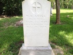 William B. Abell