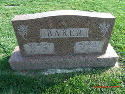 Russell J.C. Baker